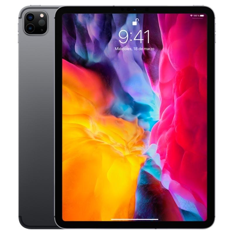 Buy iPad Pro 2020 11 128GB Wi-Fi Space grey - MY232TY/A ...