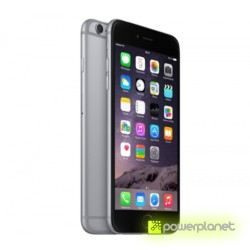 iPhone 6 Plus 128GB Gris Como Nuevo - Ítem1