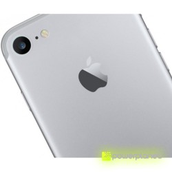 iPhone 7 Plata - Ítem4