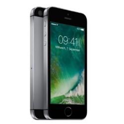 iPhone SE 32GB Gris - Ítem3