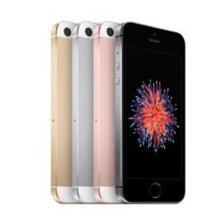 iPhone SE 32GB Gris - Ítem5
