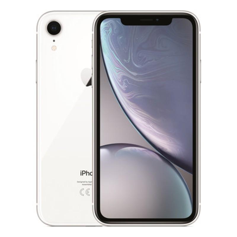 iPhone XR 128GB Blanco