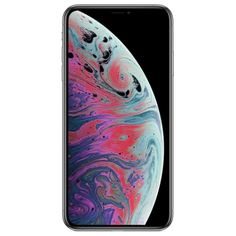 iPhone XS 256GB Prateado