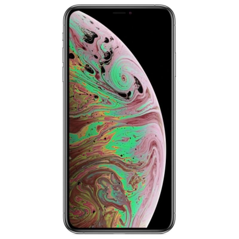 iPhone XS 512GB Plata