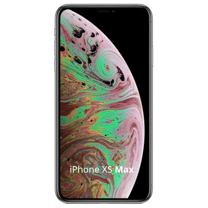 iPhone XS Max 512GB Plata