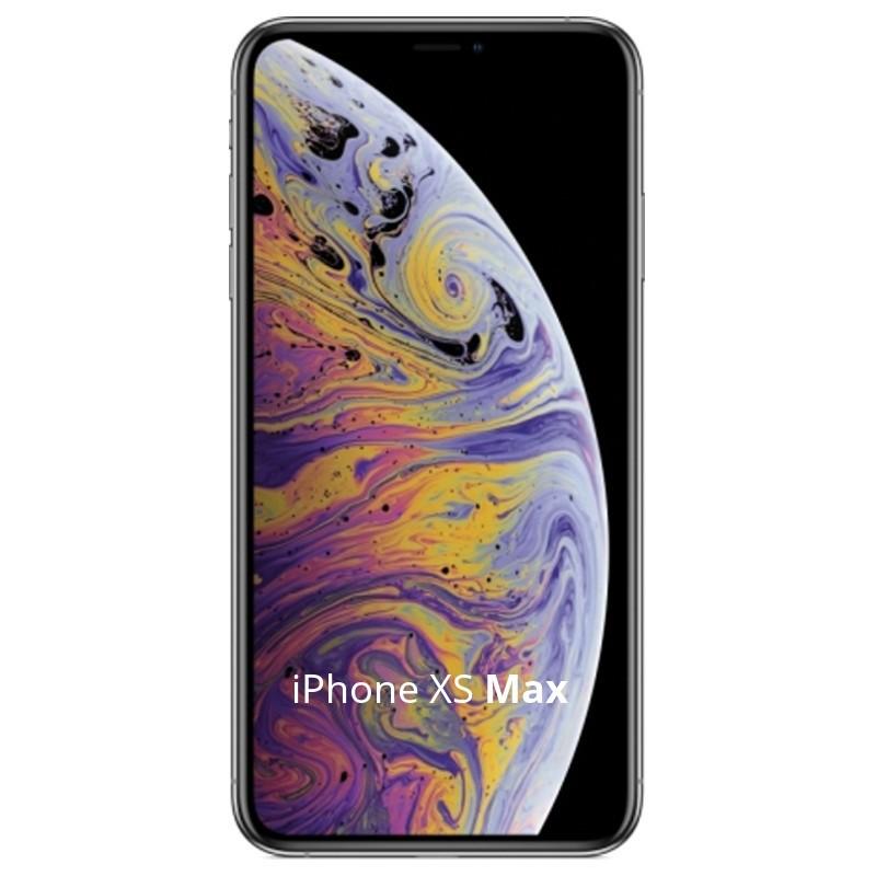 iPhone XS Max 64GB Plata
