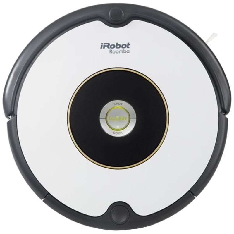 iRobot Roomba 605 - Aspirador Robot