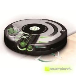 Aspirador Roomba 631 - Ítem5