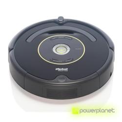 Aspirador Roomba 650 - Ítem1