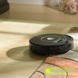 Aspirador Roomba 650 - Ítem4