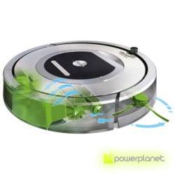 Aspirador Roomba 650 - Ítem2