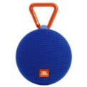 JBL CLIP 2 Altavoz portátil Bluetooth Azul
