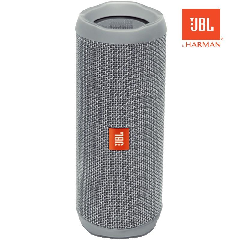 Altavoz Bluetooth JBL Flip 4 Grey 6925281922428