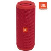 Altavoz Bluetooth JBL Flip 4 Rojo