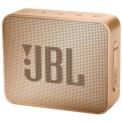 JBL GO 2 Altavoz portátil Bluetooth Champagne