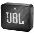 JBL GO 2 Coluna portátil Bluetooth Preto