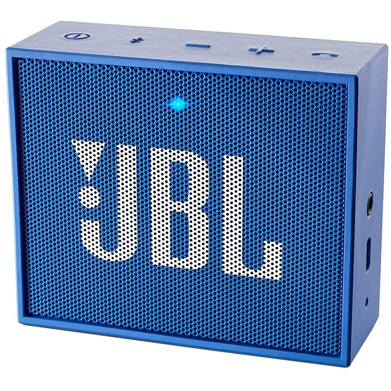 JBL GO Altavoz portátil Bluetooth Azul