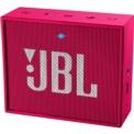 JBL GO Altavoz portátil Bluetooth Rosa