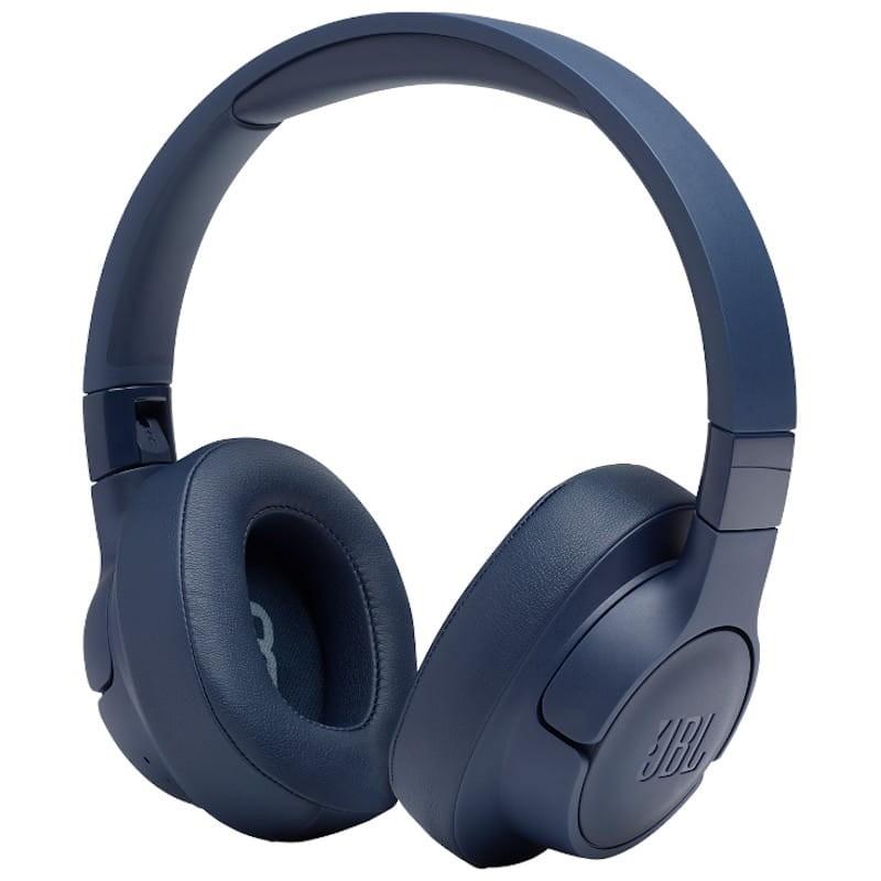 Buy Jbl Tune 700bt Blue Bluetooth Headphones Powerplanetonline
