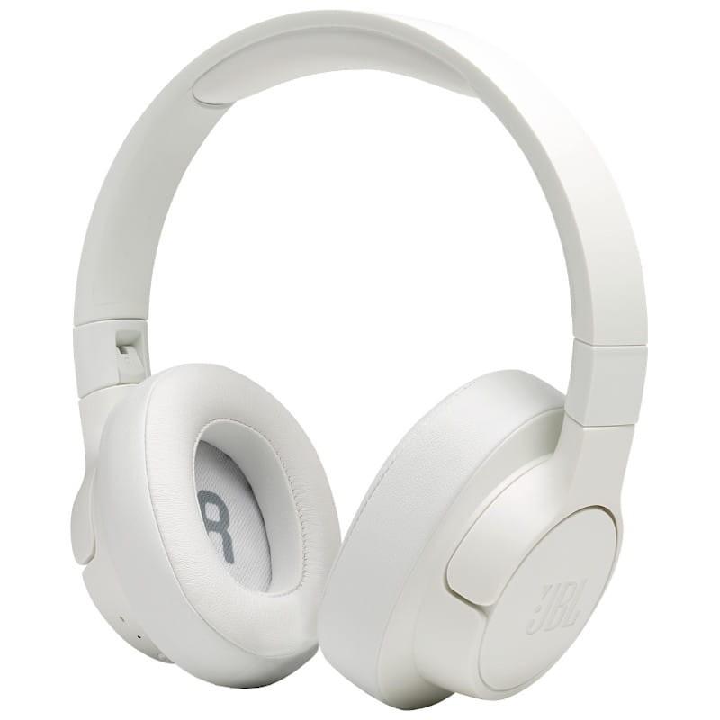 Buy Jbl Tune 700bt White Bluetooth Headphones Powerplanetonline