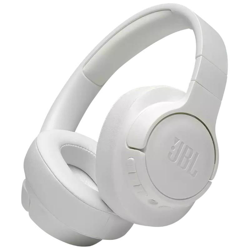Buy Jbl Tune 750btnc White Bluetooth Headphones Powerplanetonline