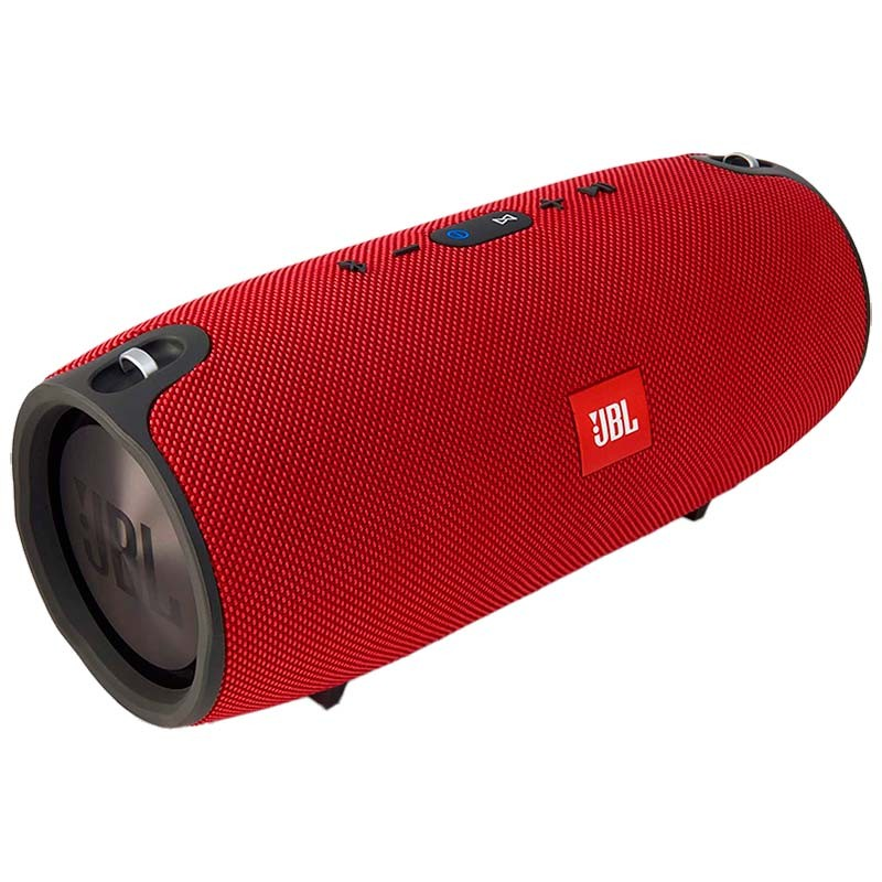 Buy Jbl Xtreme Bluetooth Speaker Red Powerplanetonline