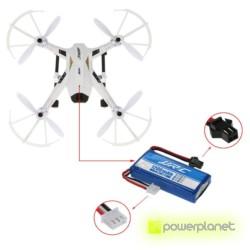 Drone JJRC H26 - Item4