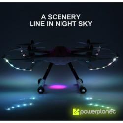Drone JJRC H26 - Item8