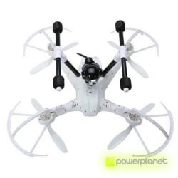 Drone JJRC H26C - Ítem1