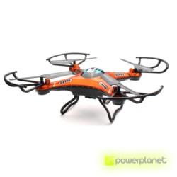 Drone JJRC H8D FPV - Item1