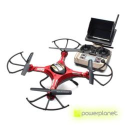 Drone JJRC H8D FPV - Item7