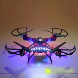 Drone JJRC H8D FPV - Item10