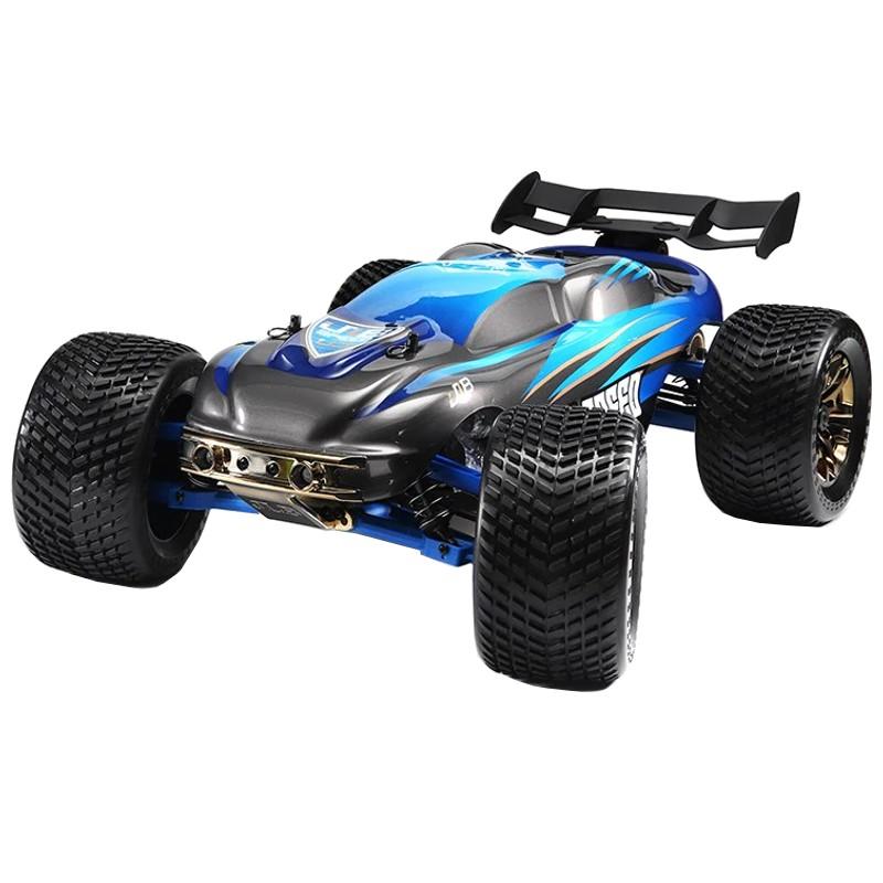JLB Racing J3 Speed 1/10 4WD Brushless Truggy