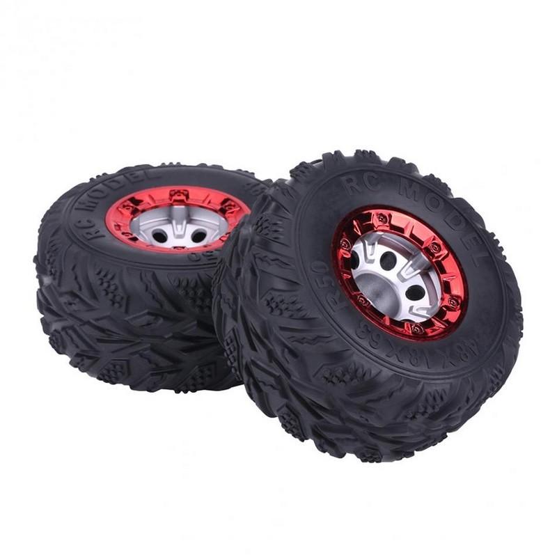 Conjunto de rodas Feiyue FY05