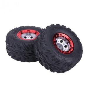 Comprar Juego de ruedas Feiyue FY05 - PowerPlanetOnline