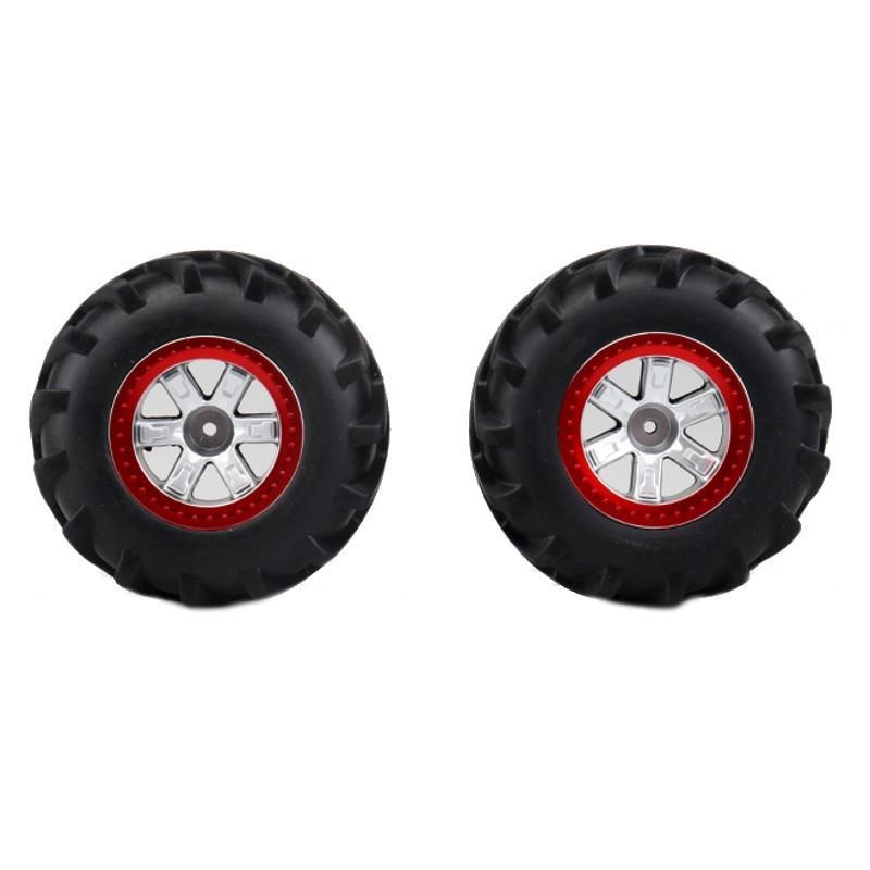 Conjunto de rodas Feiyue FY07