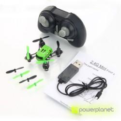 Drone JXD 395 - Item5