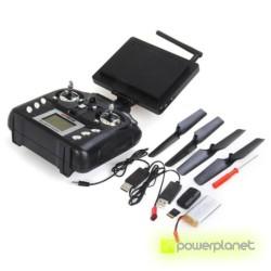 Drone JXD 509G - Ítem4