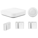 Kami Starter Pack Smart Security Base Station + 1 Kami Motion Sensor + 3 Kami Door/Window Sensor - Item