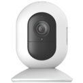 Kami Wire-Free Camera 1080p Night Vision White