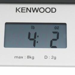 Báscula de Cocina Kenwood AT850B - Ítem2