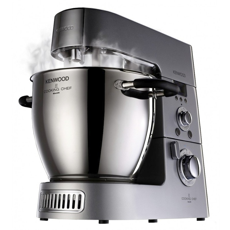 Robot Kitchen Cook Kenwood - Kitchen Appliances Tips And Review