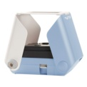 KiiPix Instant Sky Blue - Impresora Fotográfica Portátil - color azul