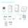 Kit de Alarma Inteligente Broadlink S2 Smart Home - Ítem13