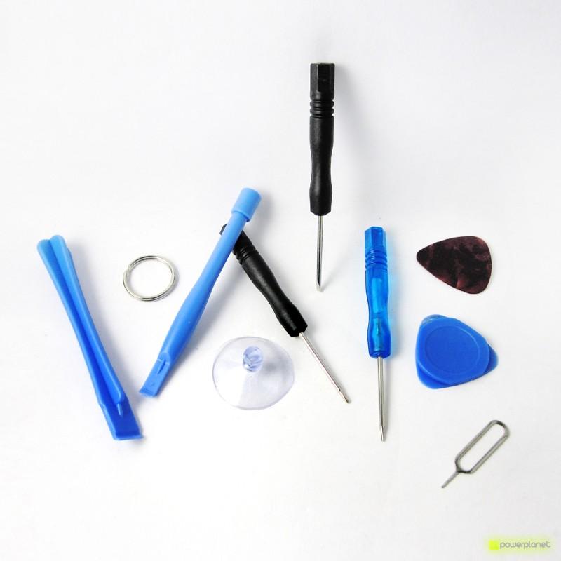 Kit de Reparación Smartphone 8 Piezas