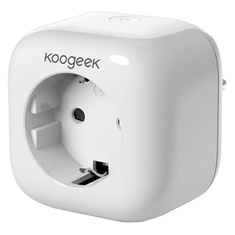 Koogeek P1 - Enchufe Wifi Apple HomeKit