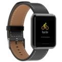 Kospet DK08 Correa Cuero - Smartwatch