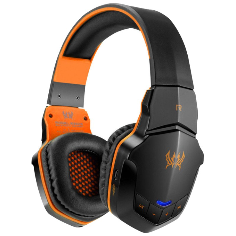 Kotion Each B3505 Naranja - Auriculares Gaming