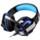 Kotion Each G2000 II Azul - Auscultadores Gaming - Item1