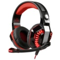 Kotion Each G2000 II Rojo - Auriculares Gaming